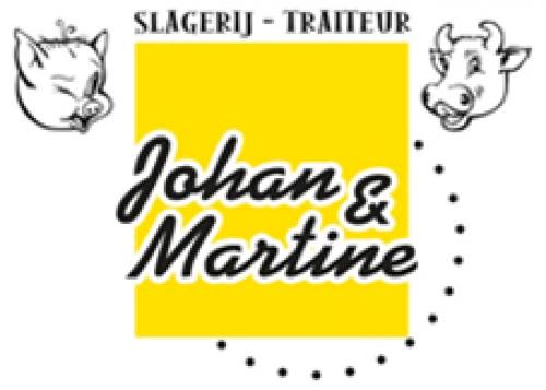 Johan en Martine beenhouwerij