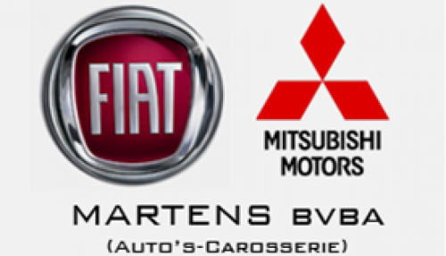 Garage Martens BVBA