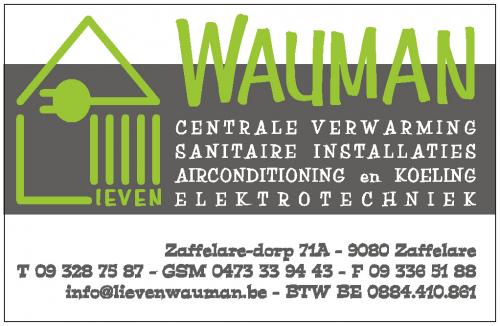 Wauman